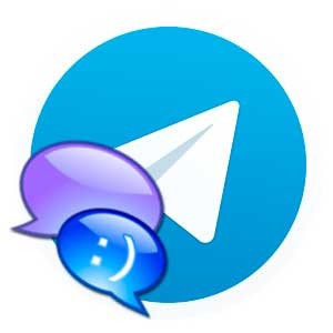 Онлайн сервис телеграм