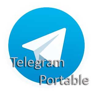 Telegram-Portable