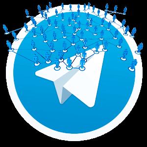 телеграм соц. сеть