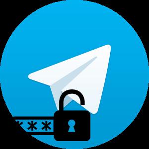 kak-postavit-parol-v-telegramm