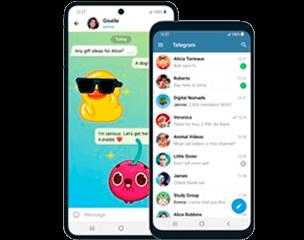 telegram-for-android